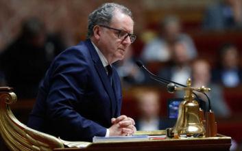 Υπό επίσημη έρευνα οι κινήσεις του προέδρου της Εθνοσυνέλευσης στη Γαλλία