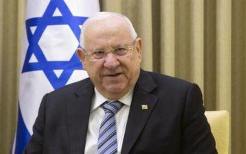 Εκλογές Ισραήλ: Κυριακή ξεκινούν οι επαφές για την εντολή σχηματισμού κυβέρνησης