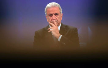 Στα Σκόπια την Τρίτη ο Αβραμόπουλος για τη σύνοδο των υπουργών Εσωτερικών