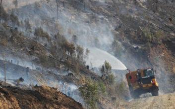 Μεγάλες δασικές πυρκαγιές στην Αυστραλία, μπορεί να διαρκέσουν εβδομάδες