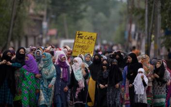 Έξι άνδρες καταδικάστηκαν για τον ομαδικό βιασμό και τον φόνο 8χρονου κοριτσιού