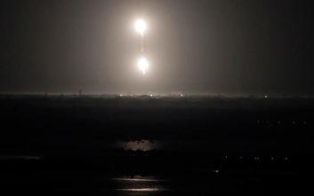 Πιθανή σύγκρουση δορυφόρων απετράπη στο διάστημα