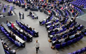 Η Bundestag ψηφίζει για τις ενταξιακές διαπραγματεύσεις Σκοπίων και Αλβανίας