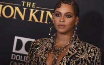 Το ντοκιμαντέρ της Beyonce για το άλμπουμ «The Lion King: The Gift»