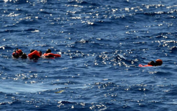 Δεκατρείς μετανάστες περισυνελέγησαν στη Σάμο, μία 65χρονη νεκρή