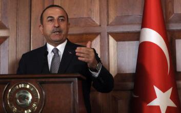 Υπερασπίζεται το ΝΑΤΟ ο Τούρκος ΥΠΕΞ: Το χρειαζόμαστε, πιστεύω στο μέλλον του