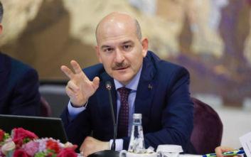 Ο Τούρκος υπουργός Εσωτερικών απειλεί «να καταστρέψει» τον δήμαρχο της Κωνσταντινούπολης