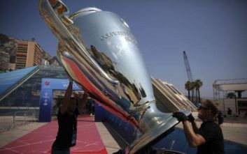 UEFA: Ανακοινώνονται τα γήπεδα των τελικών για Champions League και Europa League