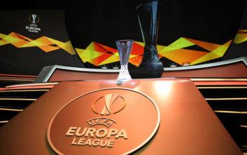 Νέα διοργάνωση της UEFA: Και το όνομα αυτής… «Europa Conference League»