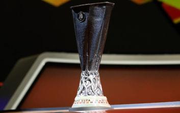Europa League: Το κύπελλο μίλησε και ζήτησε να μιλήσουν οι θρύλοι