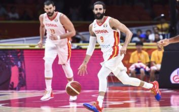 Μουντομπάσκετ 2019: Πρόκριση με ανατροπή για την Ισπανία επί της Ιταλίας