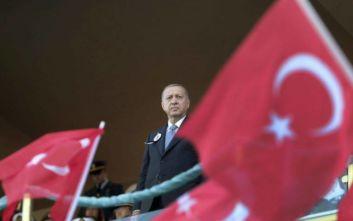 EastMed: Η ενόχληση της Τουρκίας και τα πολεμικά αεροσκάφη στο Αιγαίο