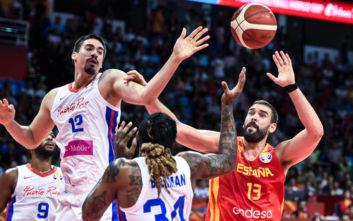 Μουντομπάσκετ 2019: Δύο εκκρεμότητες για να διαμορφωθούν τα γκρουπ των «16»