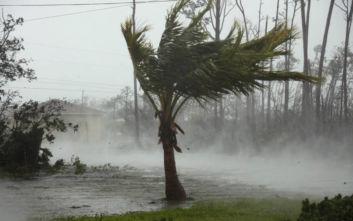 Στους 7 έφτασαν οι νεκροί από τον τυφώνα Ντόριαν στις Μπαχάμες
