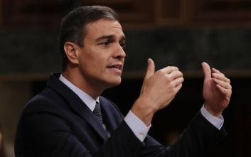 Ισπανία: Σε θέση οδηγού οι Σοσιαλιστές ενόψει των εκλογών του Νοεμβρίου