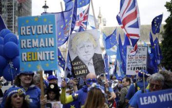 """«Η διαφορά μεταξύ ΕΕ και Βρετανίας για το Brexit είναι """"πολύ μεγάλη""""»"""