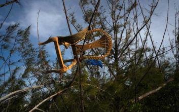 Ενισχύθηκε ο κυκλώνας Ντόριαν, πλησιάζει τις νοτιανατολικές ακτές των ΗΠΑ