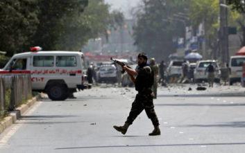 Οι Ταλιμπάν ανέλαβαν την ευθύνη για την επίθεση που στοίχισε τη ζωή σε 50 ανθρώπους στο Αφγανιστάν