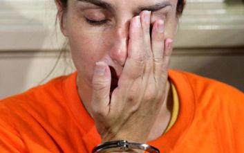 Αμερικανίδα συνελήφθη με νεογέννητο μωρό στην τσάντα στις Φιλιππίνες