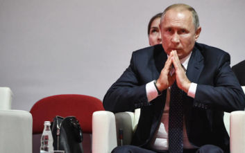 Ο Πούτιν θέλει μια διευρυμένη G7 με Κίνα, Ινδία και Τουρκία