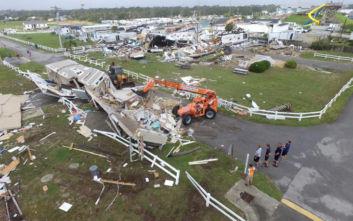 Αντιμέτωπες με ανθρωπιστική κρίση οι Μπαχάμες μια βδομάδα μετά τον κυκλώνα Ντόριαν