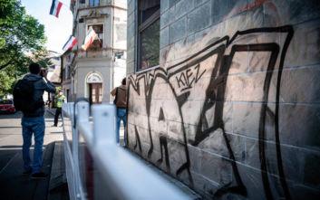 Άρχισε η δίκη 8 νεοναζί στη Δρέσδη της Γερμανίας
