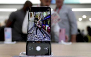ΤοSmartphone Festival by Huawei2019ανανεώνει και φέτοςτο ραντεβού του με το κοινό