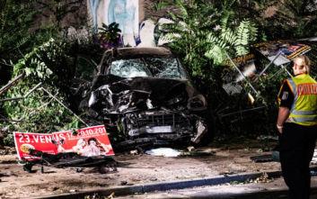 Το τραγικό τροχαίο δυστύχημα που πυροδότησε αντιπαράθεση για τα SUV