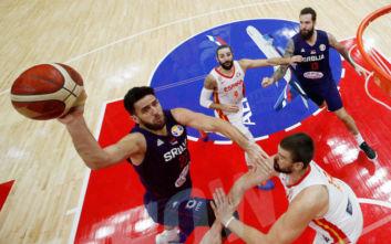 O Μίτσιτς έχασε τη μητέρα του αλλά αποφάσισε να παραμείνει στο Μουντομπάσκετ