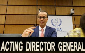 Προειδοποίηση του ΟΗΕ προς το Ιράν για το πυρηνικό του πρόγραμμα