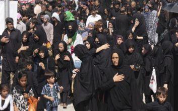 Τρόμος στο Πακιστάν από τους βιασμούς και φόνους μικρών αγοριών