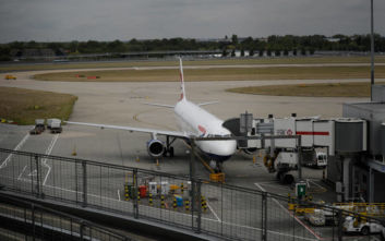 Έκτακτη προσγείωση για αεροσκάφος της British Airways στο Ελ. Βενιζέλος