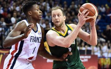 Μουντομπάσκετ 2019: Πήρε το θρίλερ με τη Γαλλία η Αυστραλία