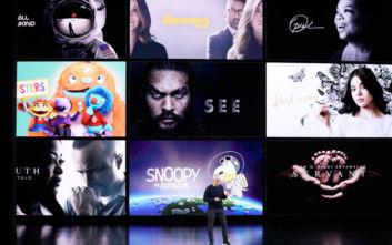 Η Apple παθαίνει… Netflix, θα κατεβάσει τις ταινίες της στο σινεμά!