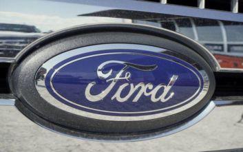 H Ford αναμένεται να ανακαλέσει 322.000 οχήματα στην Ευρώπη