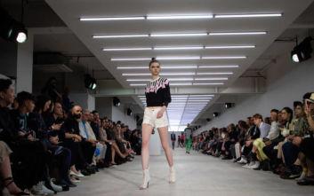 Η βιομηχανία της βρετανικής μόδας φοβάται το Brexit
