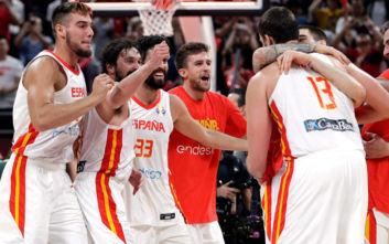 Μουντομπάσκετ 2019: Η Ισπανία πήρε το θρίλερ με την Αυστραλία