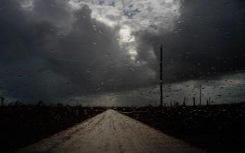 Προς τις Βερμούδες κατευθύνεται ο τυφώνας Ουμπέρτο