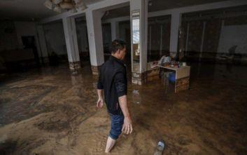 Στους 7 οι νεκροί από τις καταστροφικές πλημμύρες στην Ισπανία
