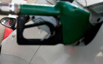 Στάση αναμονής από τις ΗΠΑ για τα στρατηγικά αποθέματα πετρελαίου
