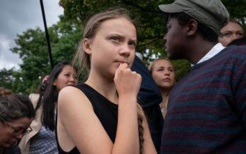 Γκρέτα Τούνμπεργκ: Υποψήφια για το Νόμπελ Ειρήνης 2020