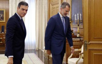 Πρόωρες εκλογές στις 10 Νοεμβρίου στην Ισπανία