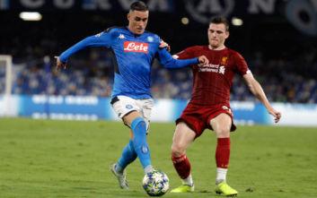 Champions League: Ο Καγεχόν είχε ξαναπάρει πέναλτι που σήκωσε μεγάλη κουβέντα