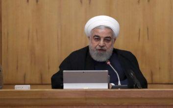 Ιράν: Καμία διαπραγμάτευση με τις ΗΠΑ