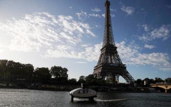 SeaBubble: Το νέο υπερσύγχρονο θαλάσσιο ταξί του Παρισιού