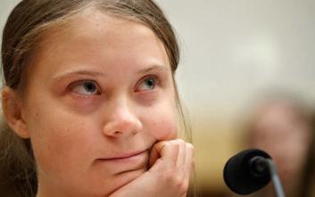 Γκρέτα Τούνμπεργκ: Ποια είναι η 16χρονη για την οποία μιλάει όλος ο πλανήτης