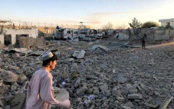 Αφγανιστάν: Σε αριθμούς ρεκόρ τα θύματα μεταξύ των αμάχων