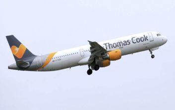 Χωρίς προβλήματα οι αναχωρήσεις τουριστών της Thomas Cook από Ρόδο και Κω