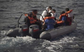 Εκατοντάδες μετανάστες διασώθηκαν στα ανοικτά της Μάλτας