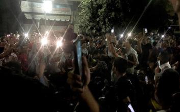 Τουλάχιστον 2.000 άνθρωποι συνελήφθησαν στην Αίγυπτο μέσα σε μια εβδομάδα